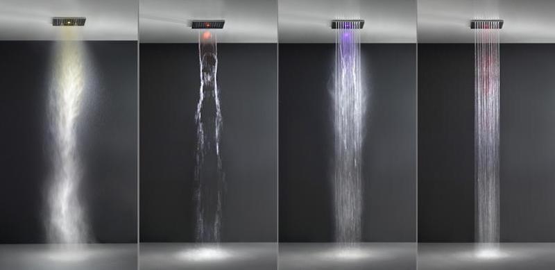 Gessi soffioni doccia immagini di copertina rossi mario srl ceramiche idrosanitari - Soffione della doccia ...